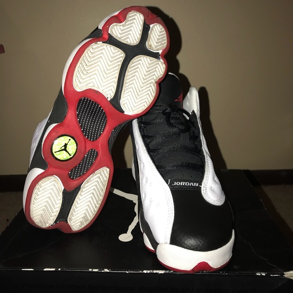 Nike Shoes Air Jordan 13 He Got Game Retro Poshmark